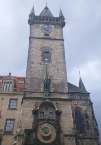 QuBit - Prague