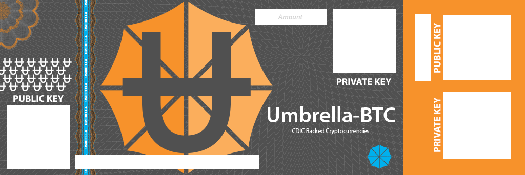 umbrella bitcointalk