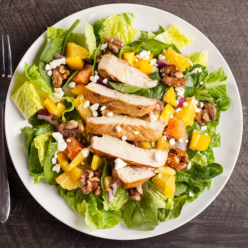 PHILLY'S HOUSE SALAD