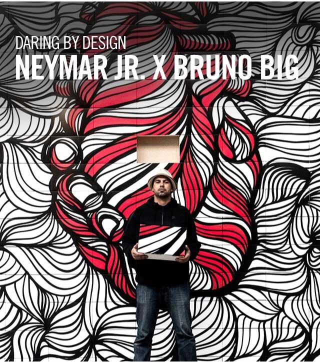 Nike s New Neymar Line