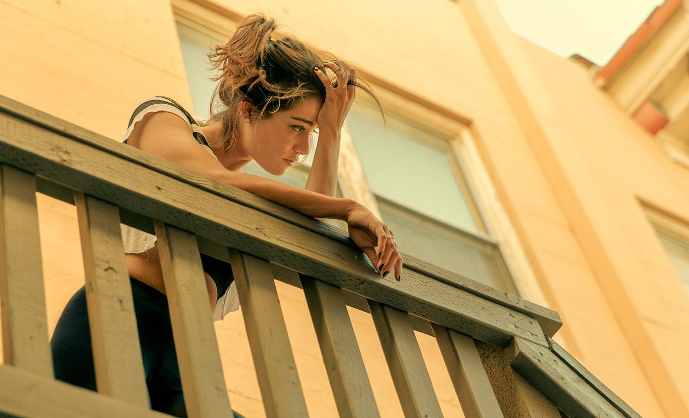 Ryann Torrero balcony