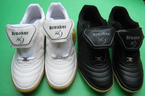 Breaker futsal.