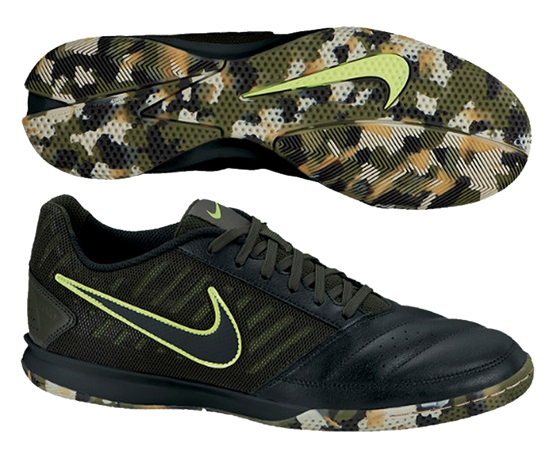 The Top 5 Illest Street Football Shoes