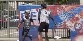 Neymar Jrs Five LA Qualifier Recap Video