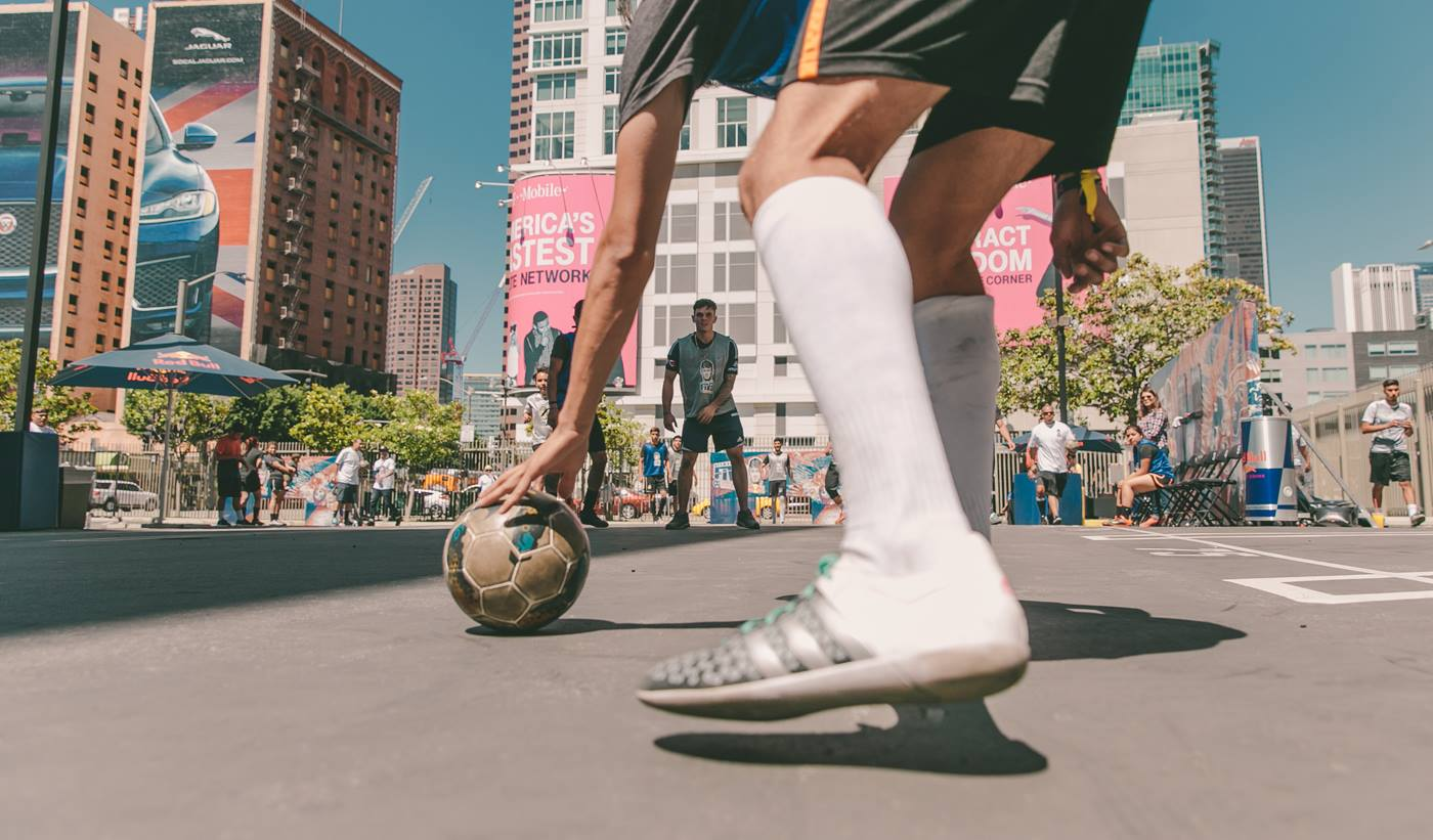 The Best Shoes For Street Football According To The Pros