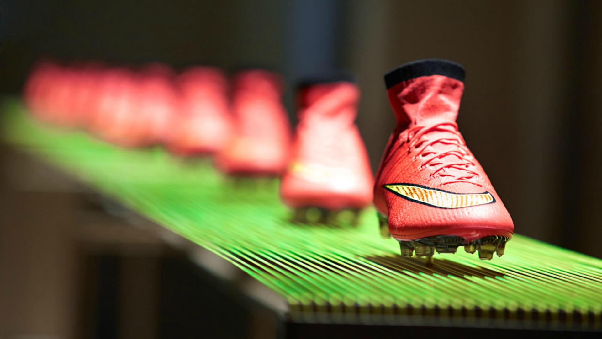 reputable site fc6fc cac1d The Coolest Advancements in Football Boot Technology - Urban Pitch
