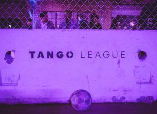 Adidas Tango League LA