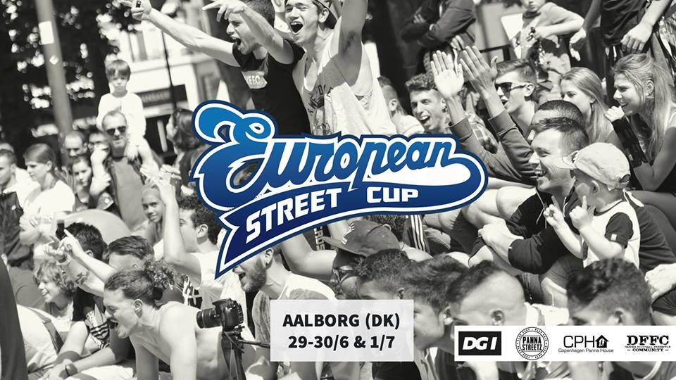 European Street Cup