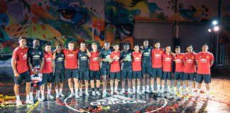 Adidas Tango Manchester United