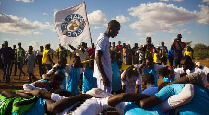 Kakuma Premier League