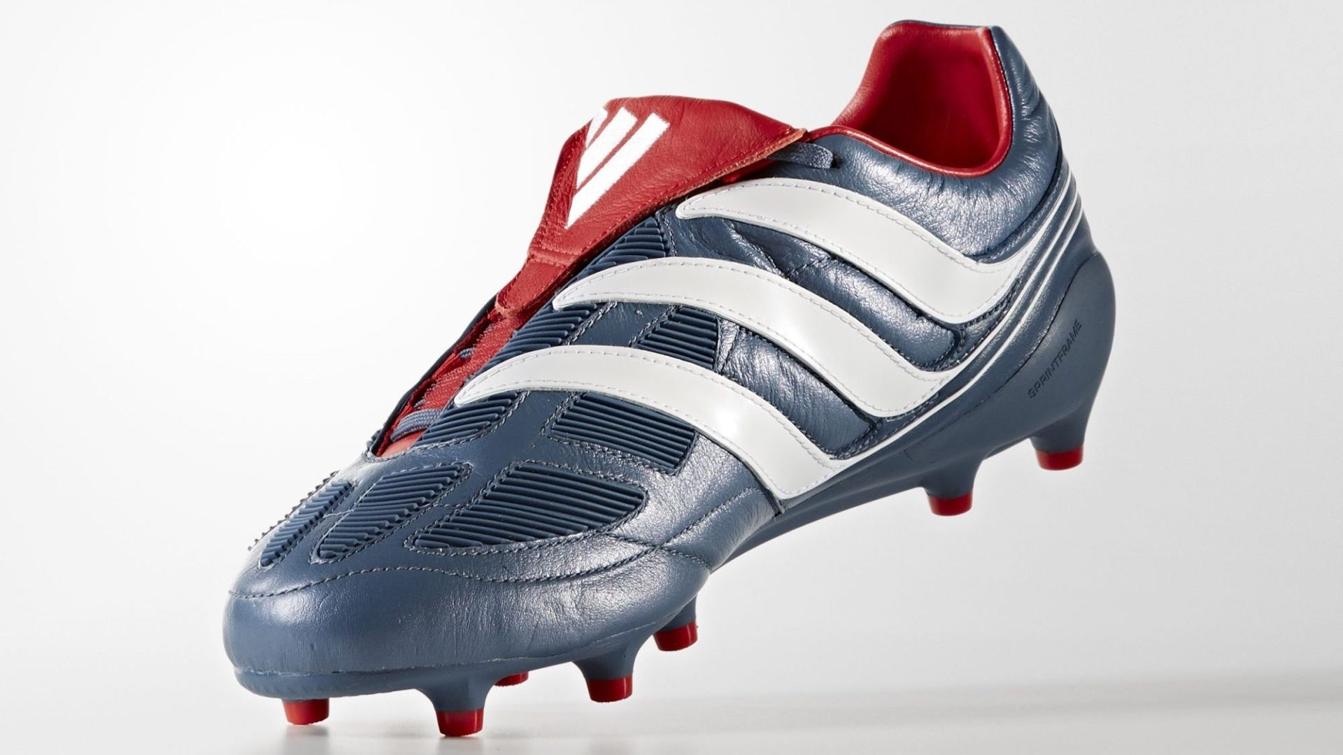 8a25bfb67 germany retro adidas predator football boots a367d b877d  hot built for  power the striking design of each predator model was in stark contrast to