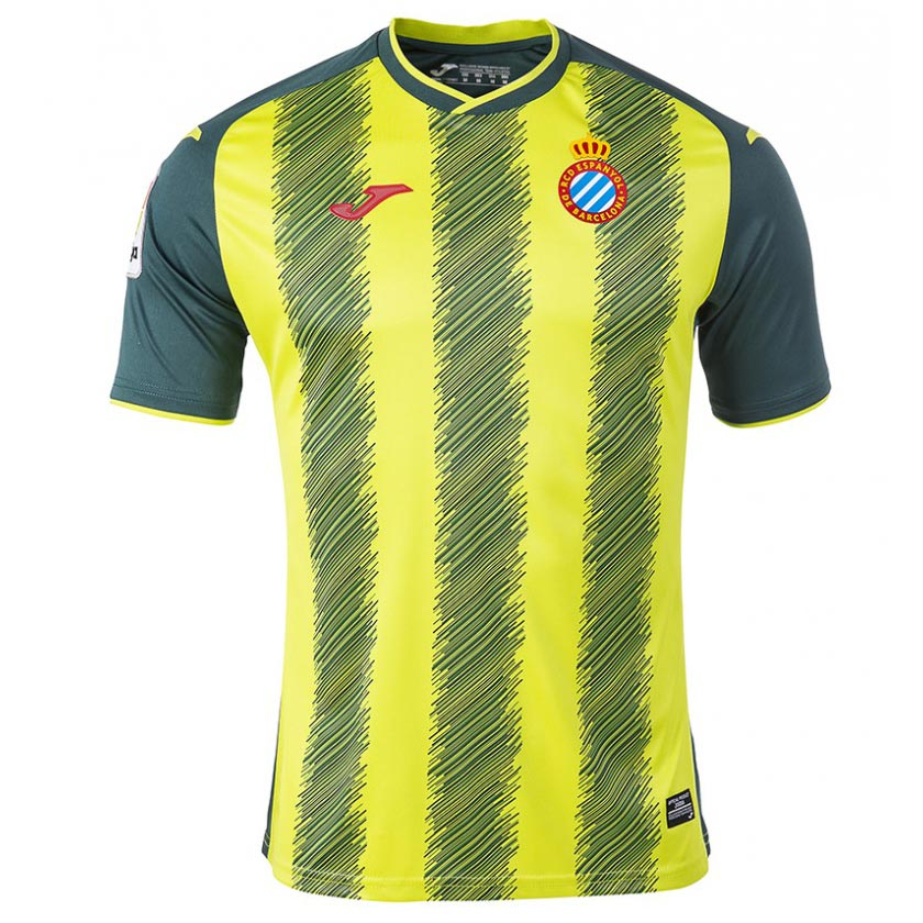 Espanyol Alternate Kit 17-18