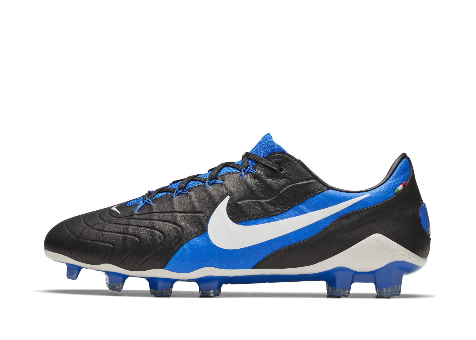 quality design 93b26 579e4 ... Nike has released the Hypervenom GX, which, like last month s Adidas  Predator Precision reboot, features a throwback design with updated  technology.