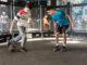panna street football