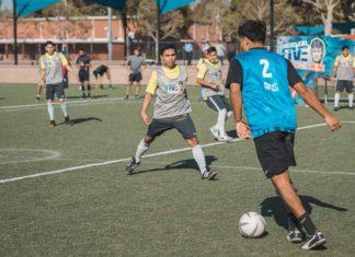 neymar jr's five