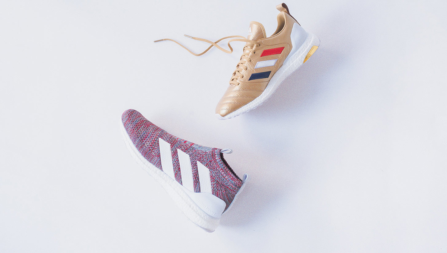 66dc03f7d Is This the Best KITH x adidas Soccer Collaboration So Far? - Urban ...