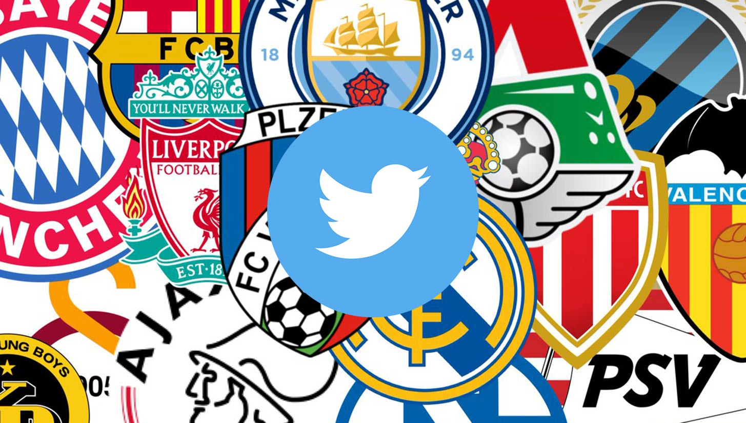 The Five Most Savage Official Football Club Twitter Accounts