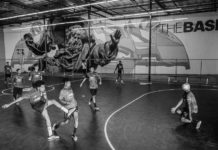 street football events