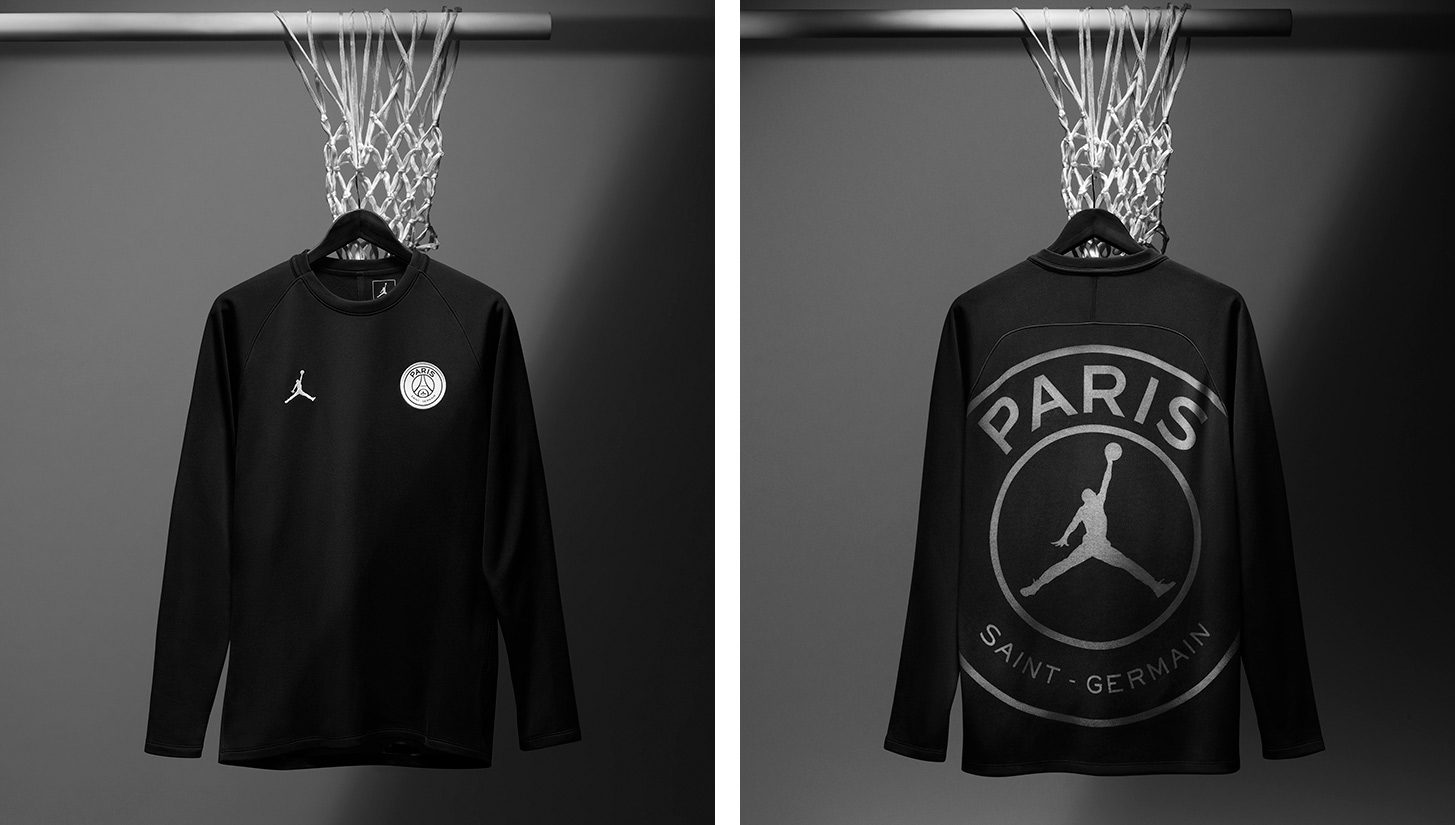 huge selection of d0f59 36f64 How PSG Has Embraced Fashion and Culture to Become ...