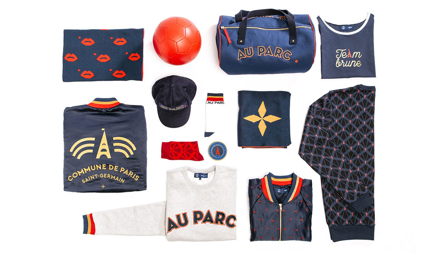 psg fashion