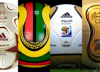 most valuable official match balls