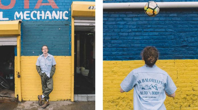 2c1e331bc486 Tens Club Goes Blue Collar in its Latest Mario Balotelli-Inspired Capsule