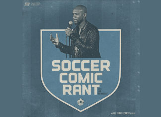 ian edwards soccer comic rant