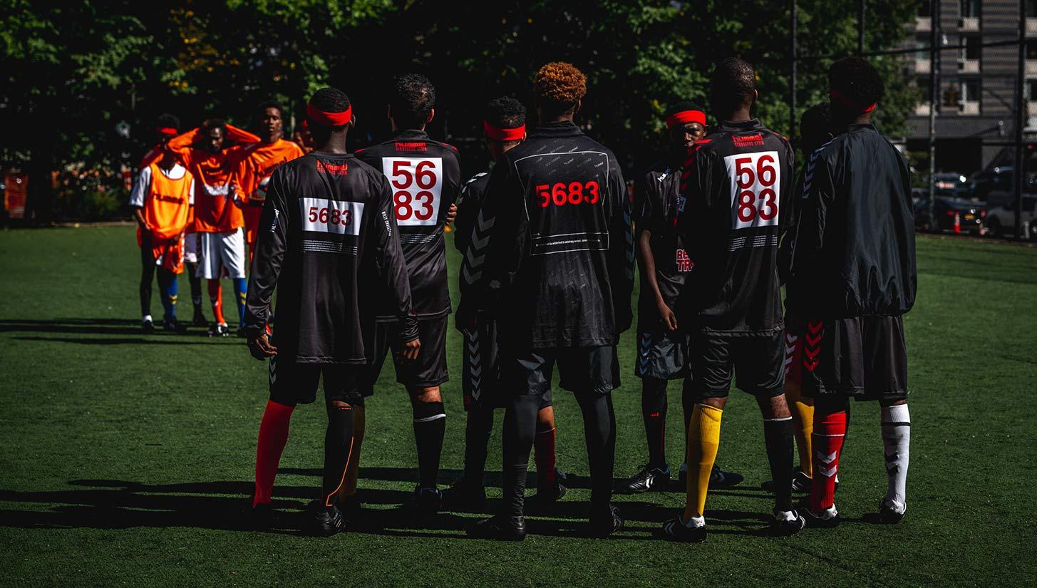 rooklyn international football association