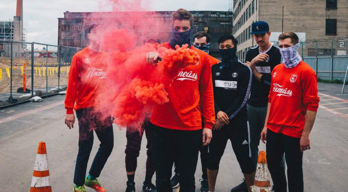 guerrilla fc san francisco
