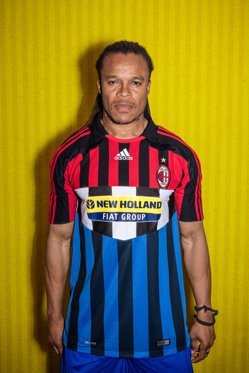 edgar davids blood in blood out