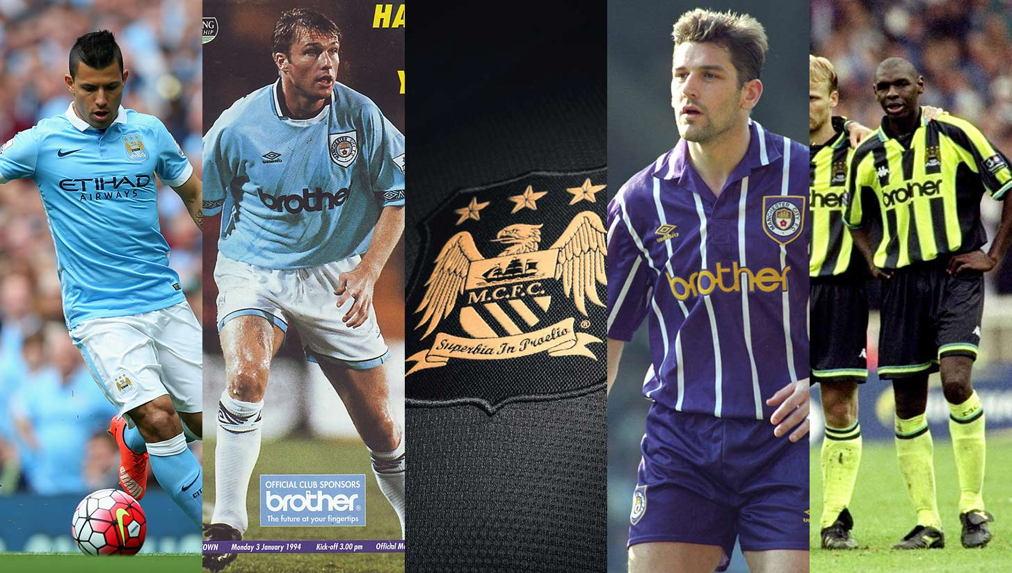 new product b6b3e 2d498 A Look Back at the Best Manchester City Kits of All Time ...