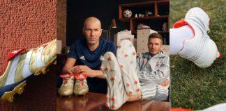 adidas predator zidane beckham