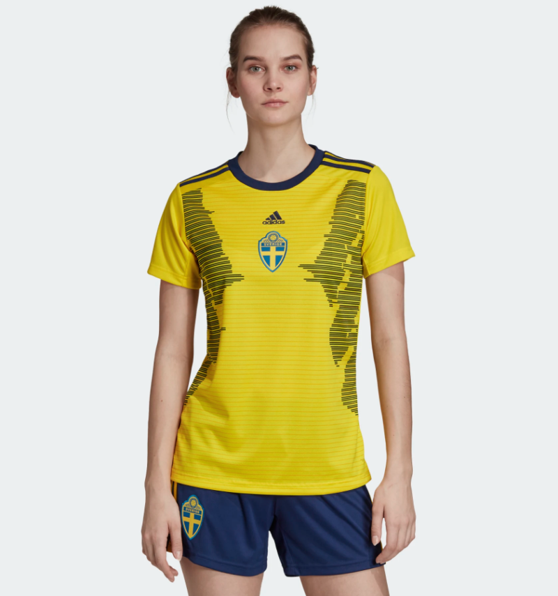 Sweden women's world cup