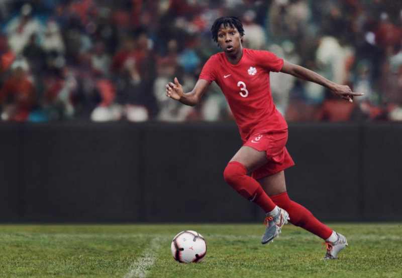 01826c73 A Definitive Ranking of the 2019 FIFA Women's World Cup Kits (So Far ...