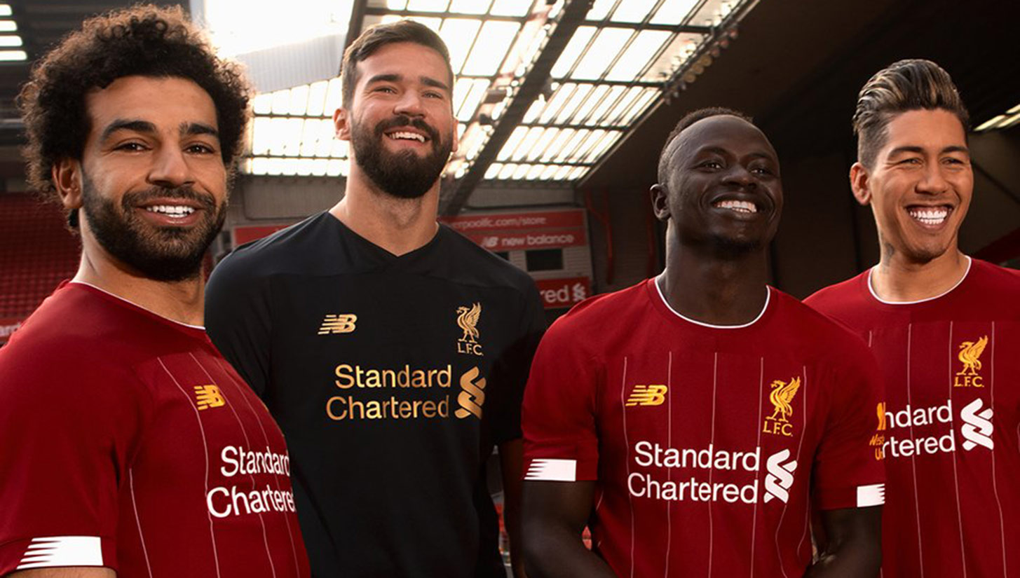 893194711eb A Touch of Retro Class  Why Liverpool s 2019-20 Kits May Be New ...