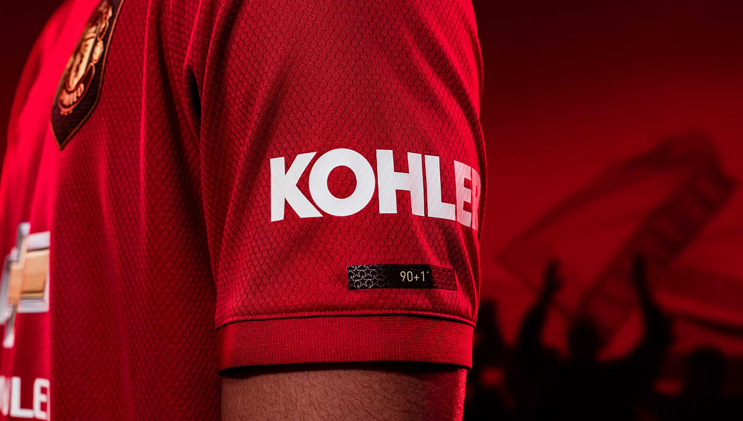 where do manchester united s new kits fit in among the all time greats urban pitch kits fit in among the all time greats