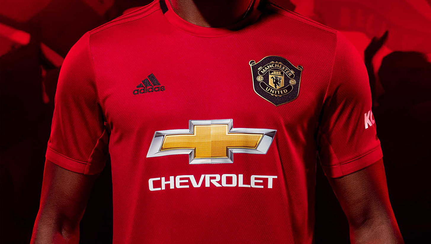 innovative design ca772 b8742 Where do Manchester United's New Kits Fit In Among the All ...