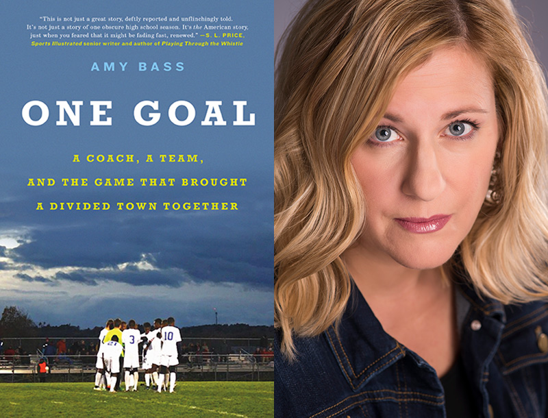 one goal amy bass
