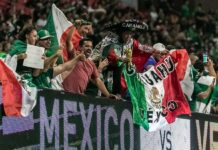 mexico gold cup