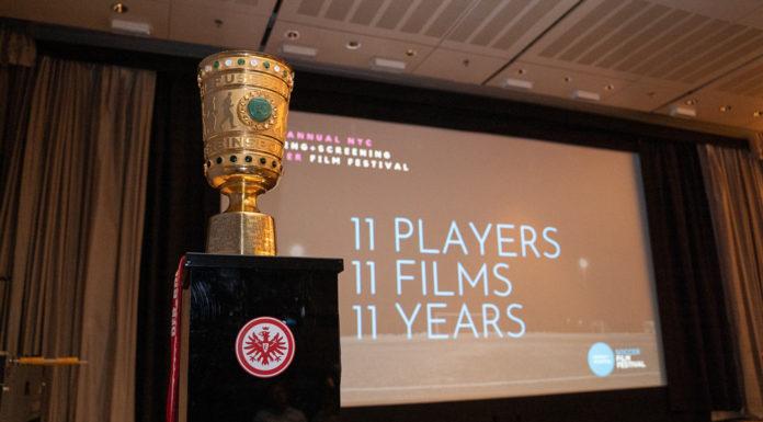 kicking + screening film festival