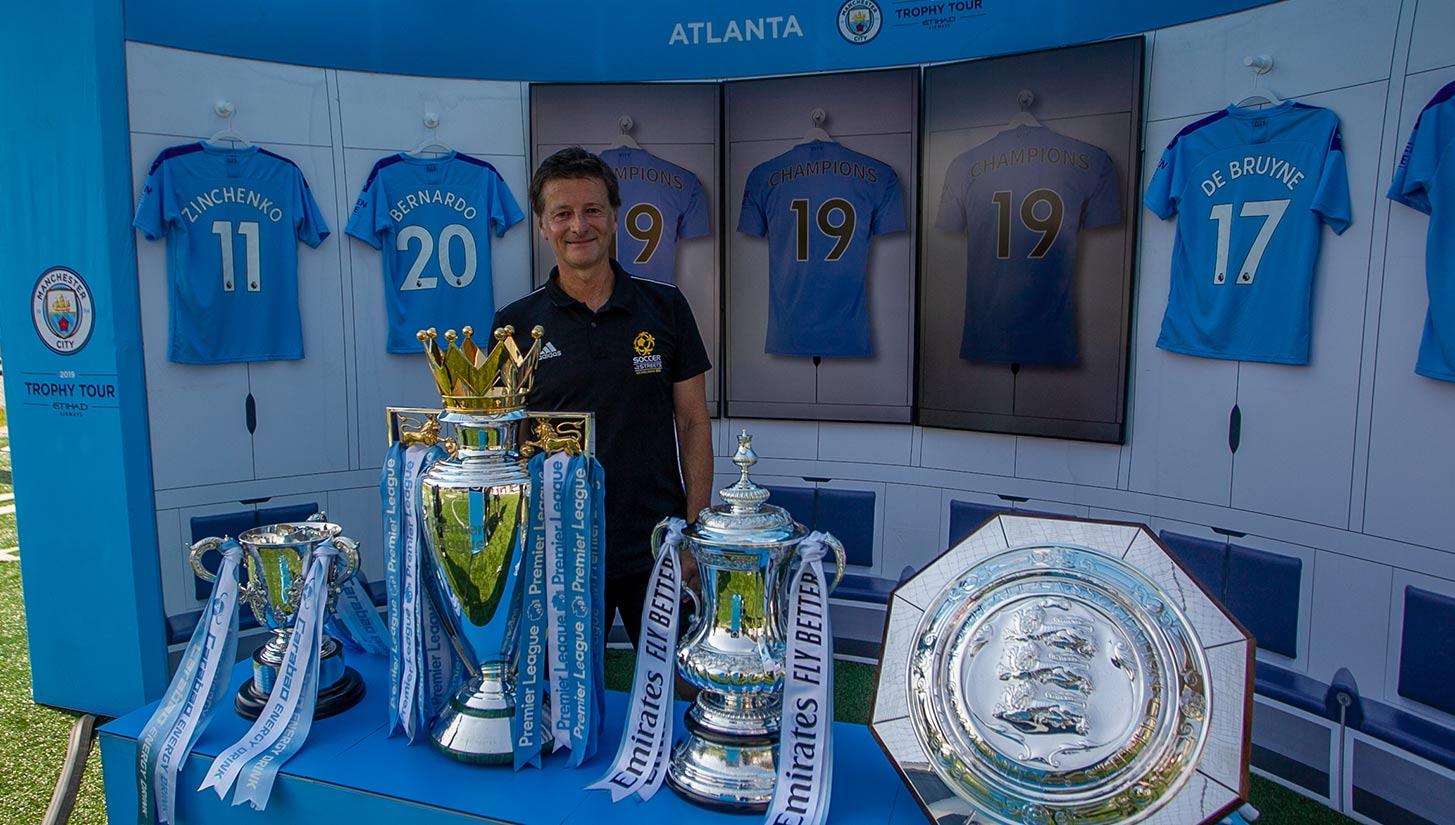 manchester city trophy tour