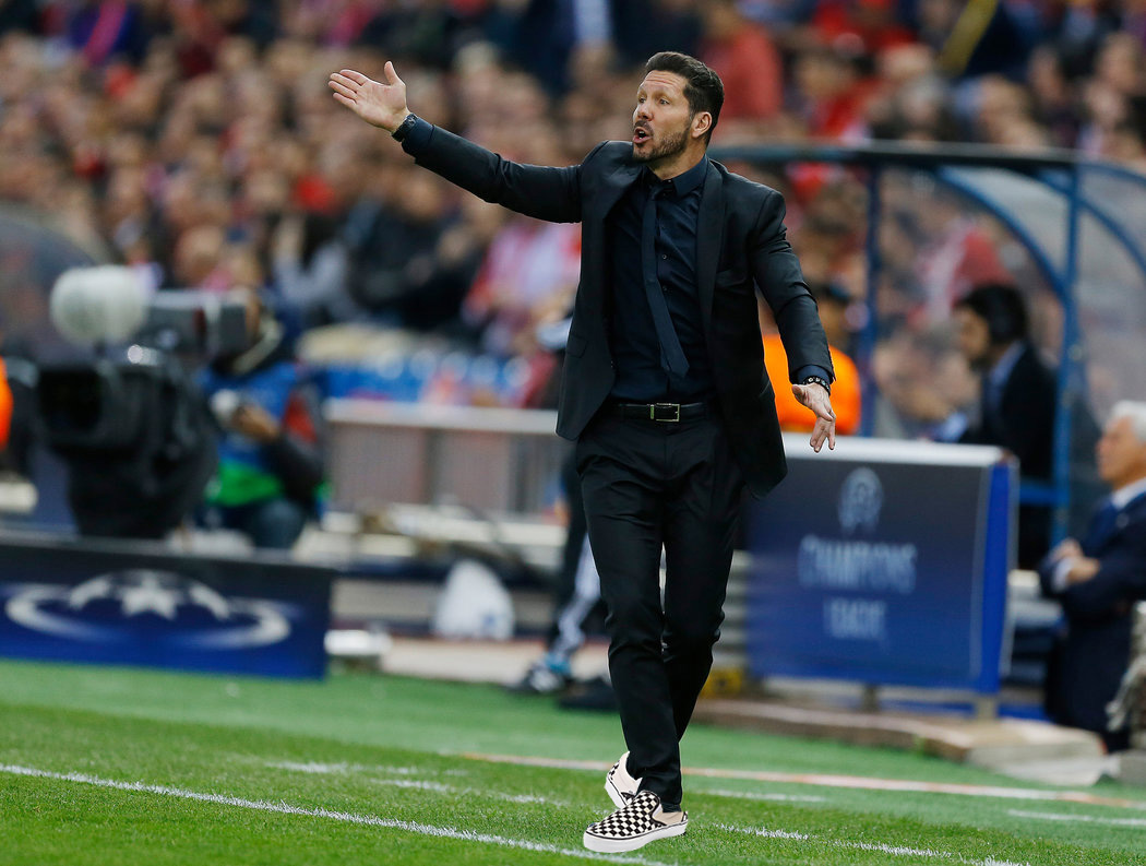 diego simeone fashion