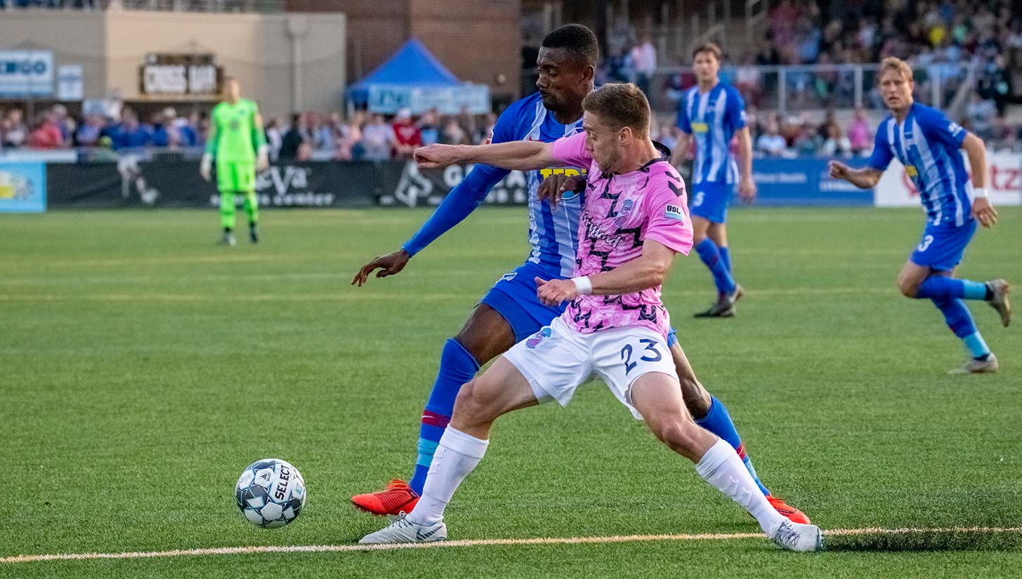 forward madison fc