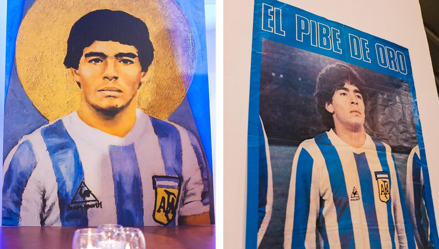 maradona documentary