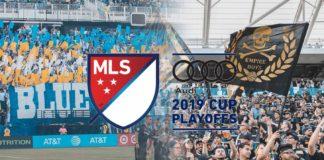 2019 mls cup playoffs