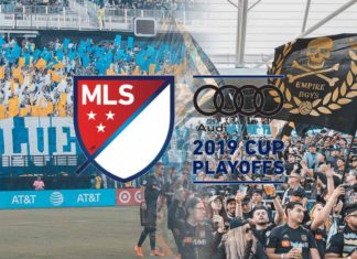2019 mls cup playoffs