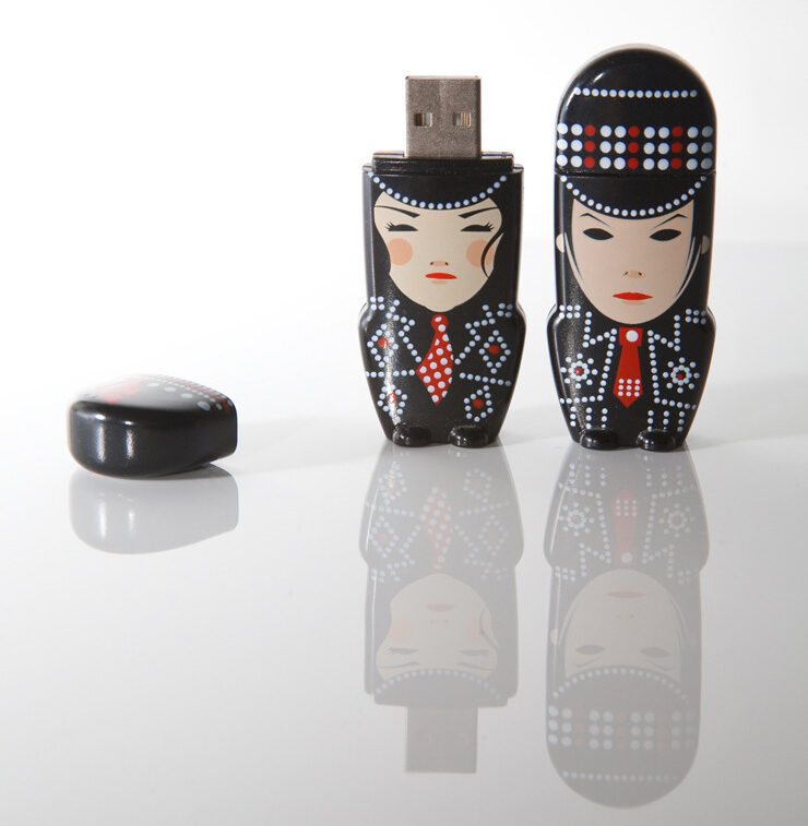 icky thump usb drive