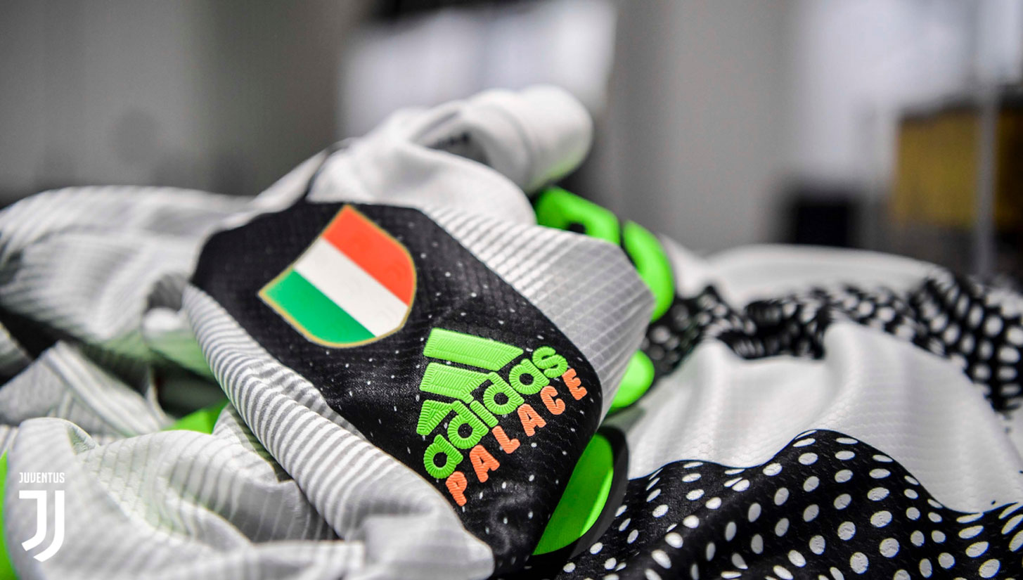 exquisite style new concept half off Is the adidas x Palace Juventus Kit a Glimpse Into the ...