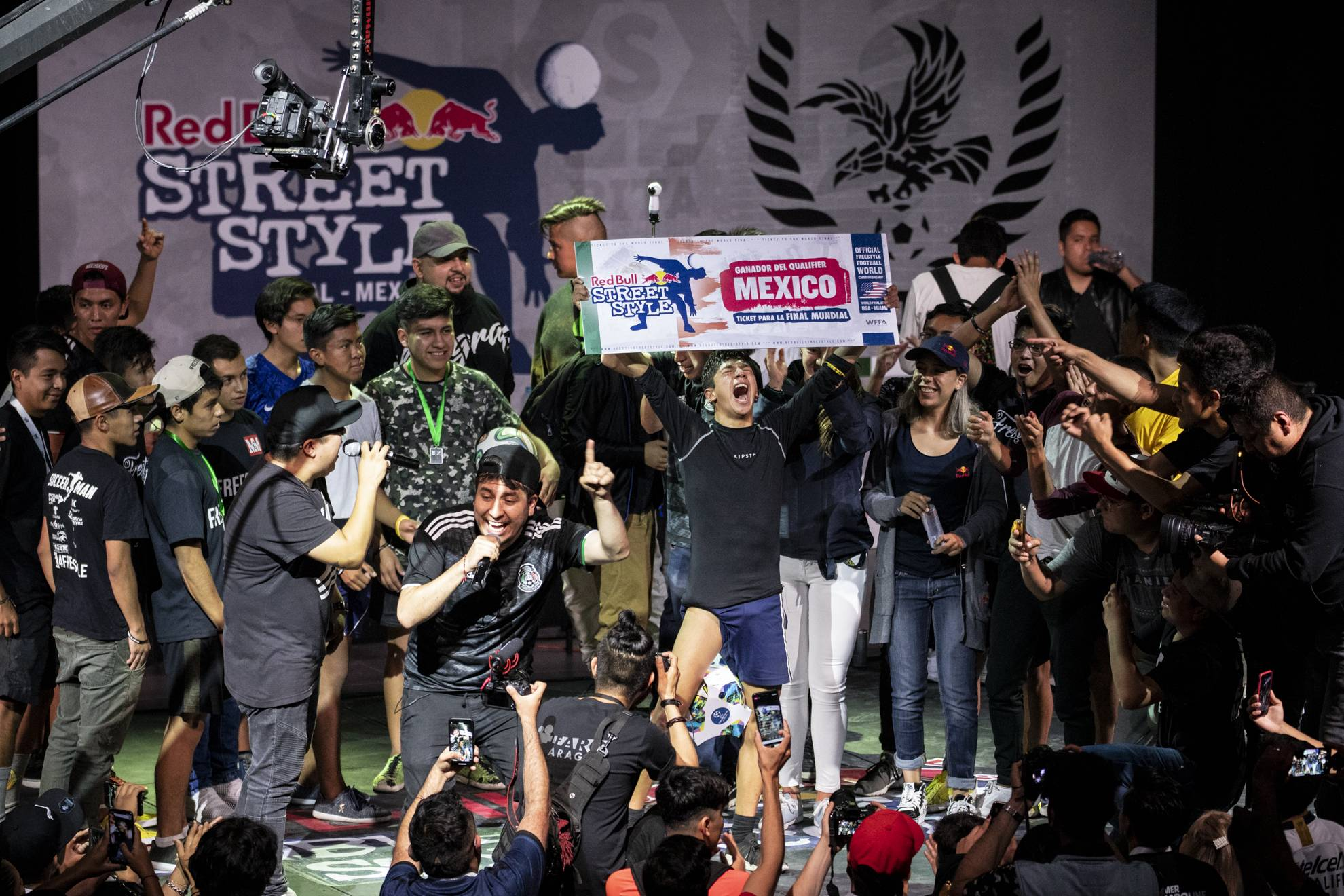 red bull street style 2019