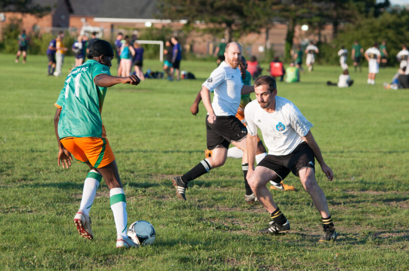 detroit city futbol league